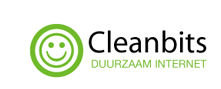 Cleanbits Duurzaam Internet